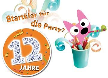 Geburtstagskarte Lebensalter - 8EC7A71C-E8BC-45B9-B05E-D47785EC29D1