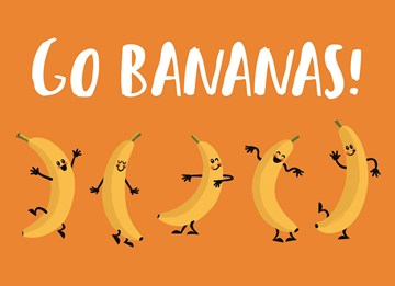 - go-bananas