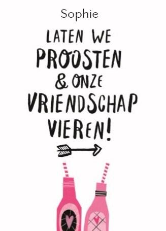 - vriendschap-laten-we-proosten-en-onze-vriendschap-vieren