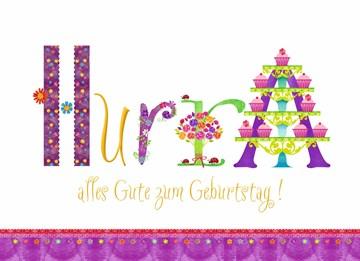 Geburtstagskarte Frau - E2F7AC04-CF44-4AF5-8BC7-757F7DC053FD