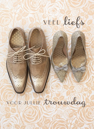 - huwelijksjubileum-schoenen