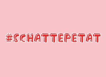 valentijnskaart - Valentijnskaart-grappig-hashtag-schattepetat