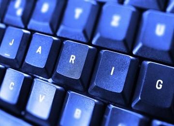 - toetsenbord