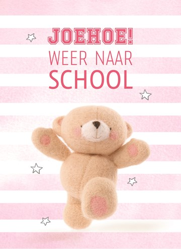 - back-to-school-forever-friends-joehoe-weer-naar-school