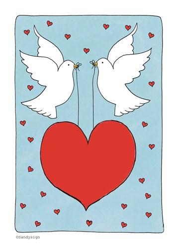 - een-simpele-blanco-kaart-die-liefde-uitstraalt