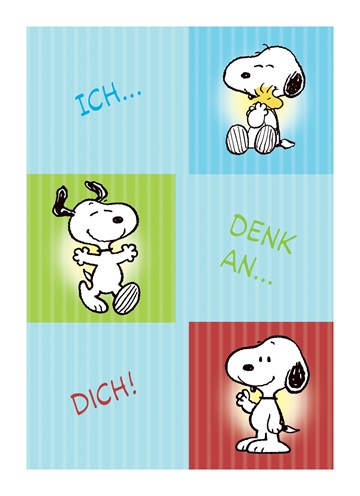 Snoopy Karte - E1758AE4-45A3-4249-A7E8-A1346187C1C6