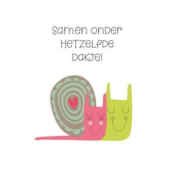 - samen-onder-hetzelfde-dakje-slakken