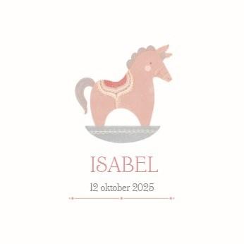 - geboorte-meisje-hobbelpaardje-roze
