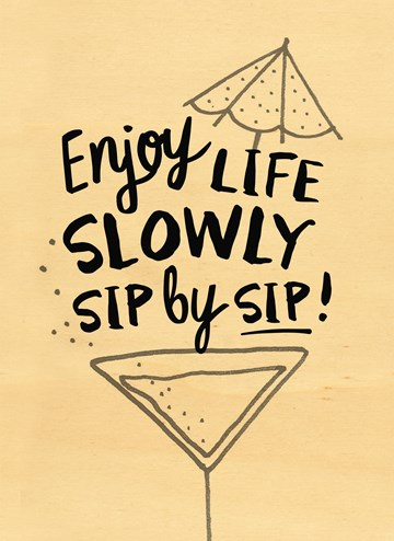 - houten-kaart-enjoy-life-slowy