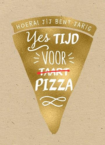 verjaardagskaart vrouw - tijd-voor-pizza