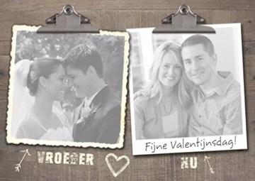 Valentijnskaart - liefdes-kaart-van-vroeger-en-nu-