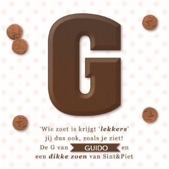 - sinterklaas-chocoladeletter-G