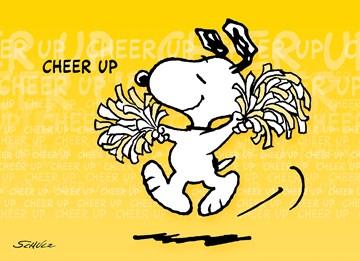 - cheer-up-voor-snoopy