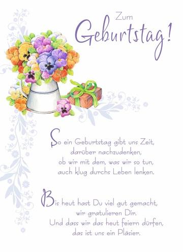 Geburtstagskarte Frau - F4A1CF7E-205A-4C06-8F59-EA599FADA18F