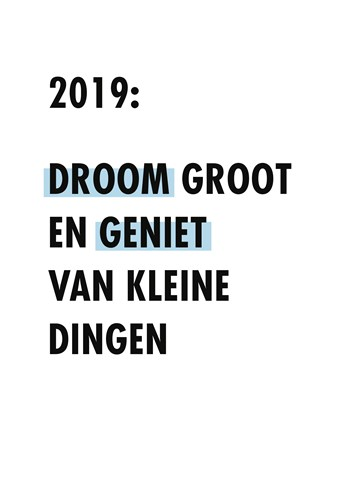 - 2019-droom-groot