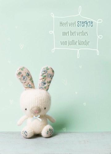 - konijntje-mint-groen