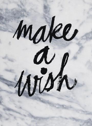 wenskaarten - make-a-wish