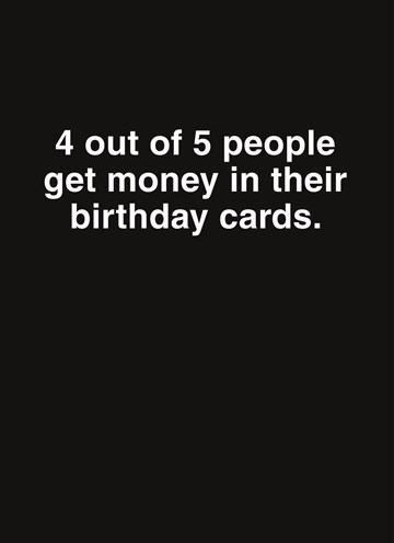 - 4-out-of-5-people-get-money-in-their-birthday-cards