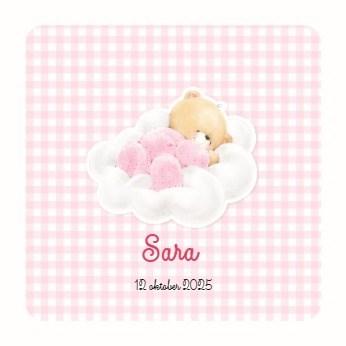 - geboorte-meisje-slapend-beertje-op-wolk