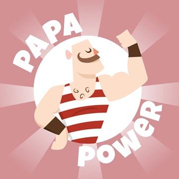 - papa-power
