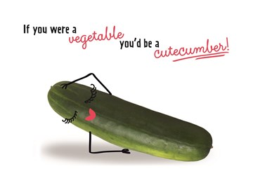 - If-you-ware-a-vegitable