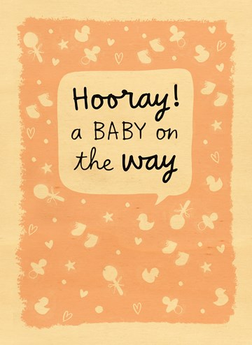 - houten-kaart-hooray-a-baby-on-the-way