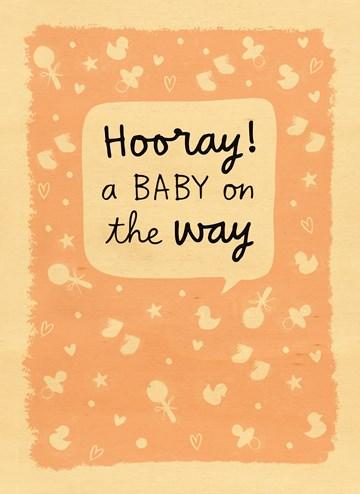 - houten-kaart-hooray-a-baby-on-the-way