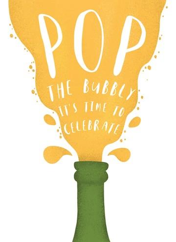 - pop-the-bubbly