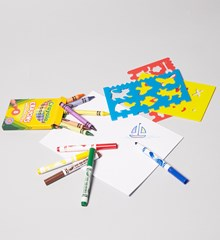Crayola Stencil Fun set