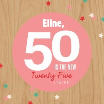 - verjaardag-vrouw-sarah-50-is-the-new-twenty-five