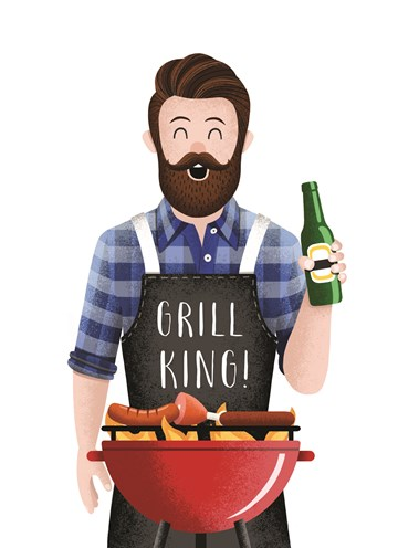 - grill-king