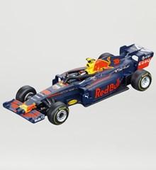 Raceauto Max Verstappen