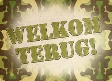 - leger-welkom-terug