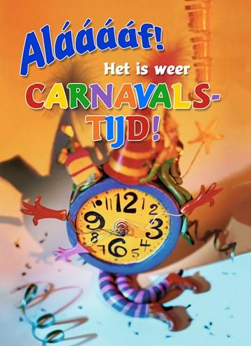 carnavalskaarten - carnavalskaart-alaaaf-het-is-weer-tijd-voor-carnaval