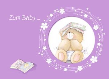 Glückwünsche zur Geburt – online gestalten und versenden - A0CFCBB2-88F6-4727-A6A2-0B84FF374899