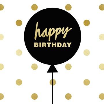 - een-gouden-happy-birthday-ballon
