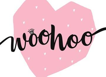 - trouwdagkaart-modern-hart-met-woohoo-grafisch