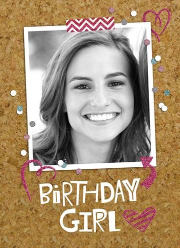 - prikbord-foto-birthday-girl