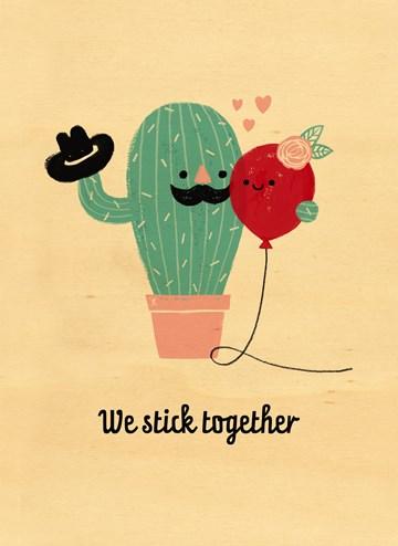 - we-stick-together