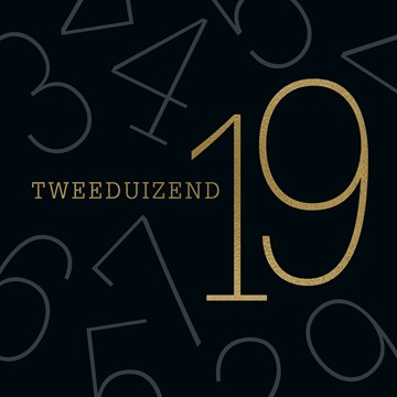 Nieuwjaarskaart - nieuwjaarskaart-tweeduizend-18-