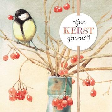 - xmas-marjolein-bastin-vogeltje-besjes-fijne-kerst-gewenst
