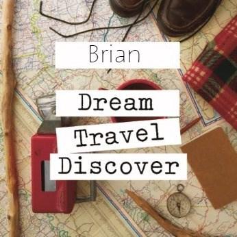 Reizen kaart - reizen-kaart-met-de-tekst-dream-travel-discover
