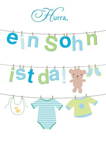 Glückwünsche zur Geburt – online gestalten und versenden - 736BF577-A40B-43D4-8424-B04EBD9C22C4