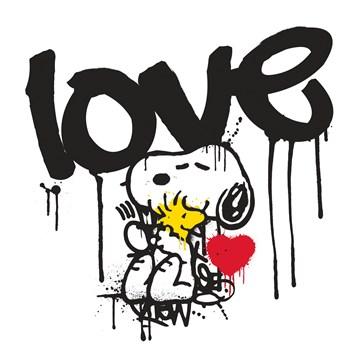 - liefdeskaart-Snoopy-love
