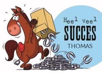 Funny Mail kaart - funny-mail-heel-veel-succes