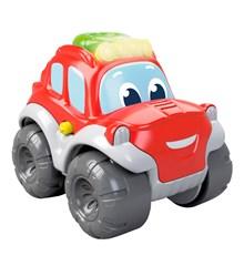 Speelgoedauto met Geluid