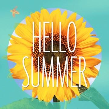 - zonnebloem-hello-summer