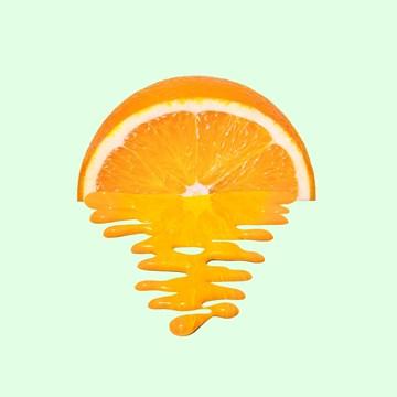 - sinaasappelzon