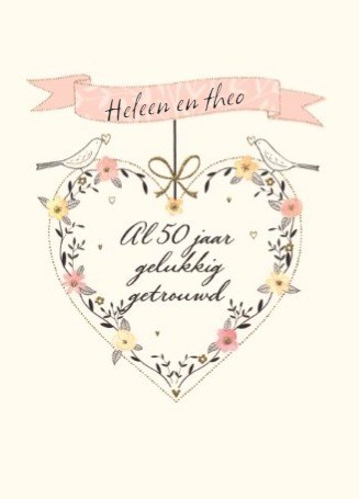 - jubileum-goud-50-al-50-jaar-gelukkig-getrouwd