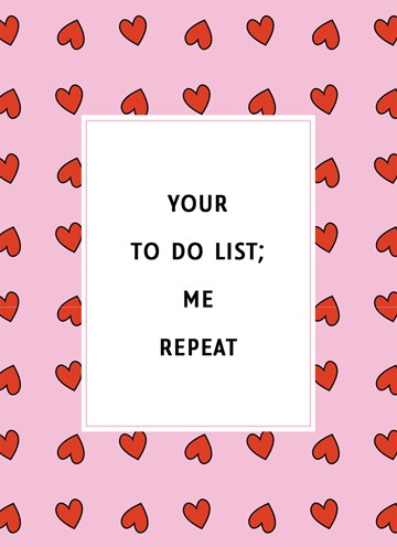 - your-to-do-list